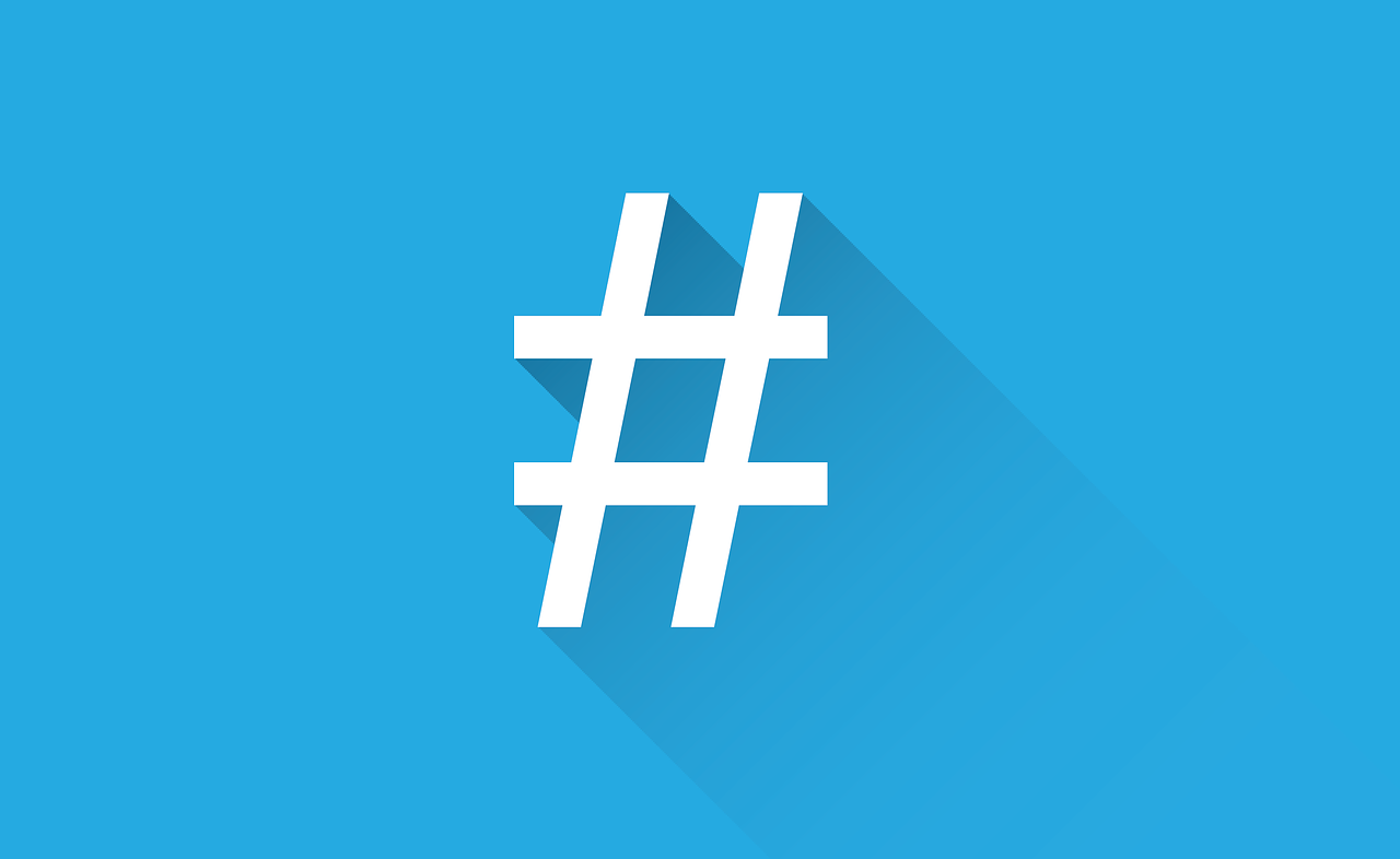 Read more about the article Should You Use Hashtags on Facebook?