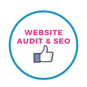 Website & SEO Audit