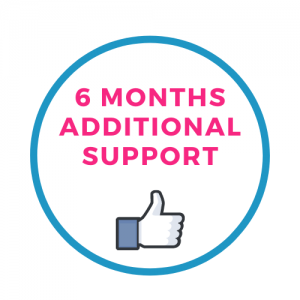 Additional 6 Months Support