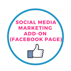Social Media Marketing Add-On
